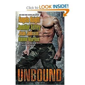 Shifters Unbound 02 - Jennifer Ashley
