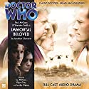 Doctor Who - Immortal Beloved Audiobook by Jonathan Clements Narrated by Paul McGann, Sheridan Smith, Ian McNeice, Elspet Gray
