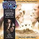 Doctor Who - Immortal Beloved Hörbuch von Jonathan Clements Gesprochen von: Paul McGann, Sheridan Smith, Ian McNeice, Elspet Gray