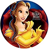 Songs From Disney's The Beauty and the Beast [Picture Disc Vinyl LP]