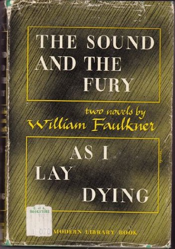 Essays about the sound and the fury