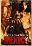 Once Upon a Time in Mexico [Import]