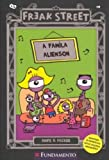 img - for Freak Street - A Fam lia Alienson book / textbook / text book