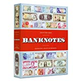 Lighthouse Album for 300 banknotes with 100 Bound Sheets