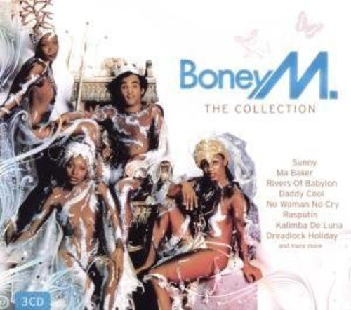 Boney M. - Greatest Hits (Steel Box Collection) - Zortam Music