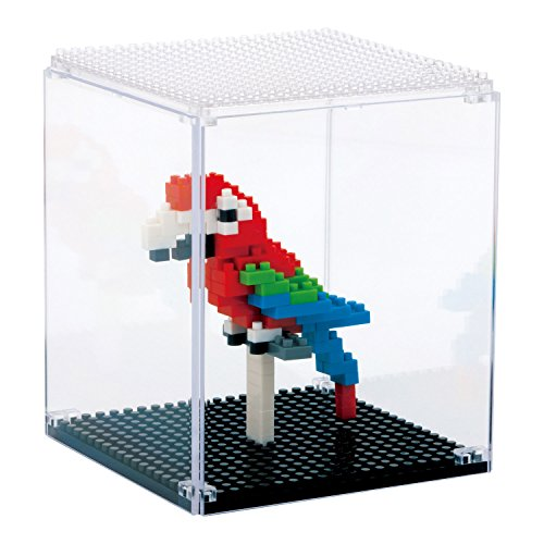 KAWADA NanoBlock collection case NB-012