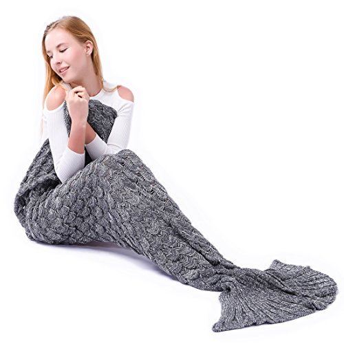 mermaid-tail-blanket-for-adults-handmade-knitted-warm-living-room-sofa-throws-perfect-christmas-gift