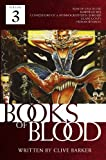 Image of The Books of Blood - Volume 3