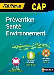 Prévention Santé Environnement - CAP