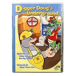 Diggr Doug's Underground / Episode ! & 2