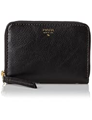 Fossil Sydney Women's Wallet (Black) (SL4267-001)