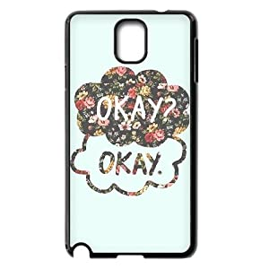 Amazon.com: ALICASE Diy Case Okay Okay For samsung galaxy note 3 N9000