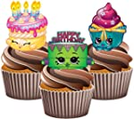 Shopkins Happy Birthday Wishes Mix -...