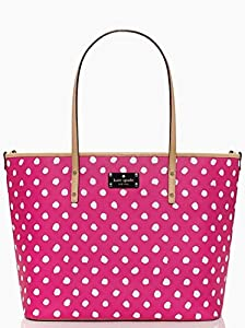 Kate Spade York Bondi Road Harmony Baby Bag (Pink/Cream)