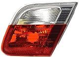 Depo 444-1302R-UQ BMW 3 Series Passenger Side Replacement Backup Light Unit