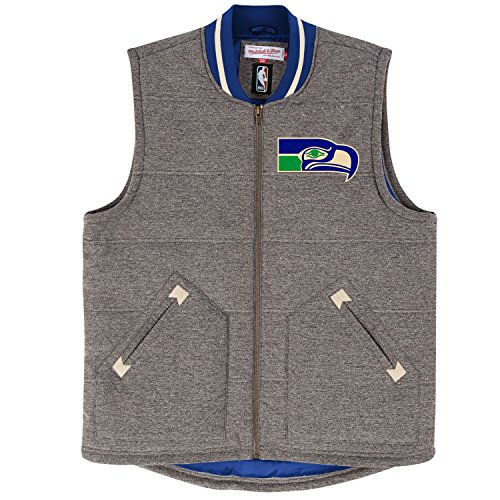 Seattle-Seahawks-Mitchell-Ness-NFL-Victory-Premium-Throwback-Vest-Mens-Jacket