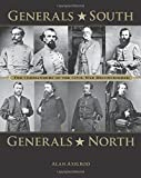 img - for Generals South, Generals North: The Commanders of the Civil War Reconsidered book / textbook / text book