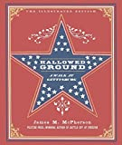 img - for Hallowed Ground: A Walk at Gettysburg Hardcover May 6, 2015 book / textbook / text book