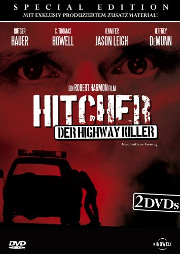 Hitcher, der Highway Killer [Special Edition] [2 DVDs]