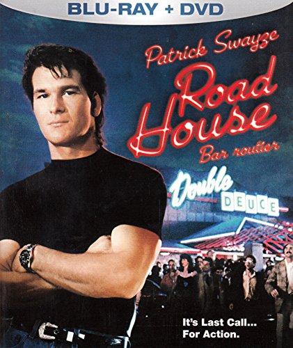 Road House (Blu-ray + DVD)