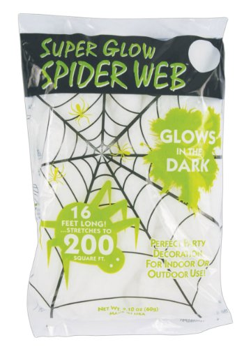 Glow-in-the-Dark-Spider-Webs