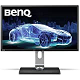 BenQ BL3200PT QHD Designer Monitor for CAD and Animation Design