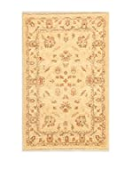 Design Community By Loomier Alfombra Beige 148 x 94 cm