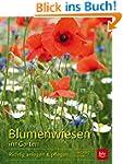 Blumenwiesen im Garten: Richtig anleg...