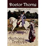 Doctor Thorne ~ Anthony Trollope