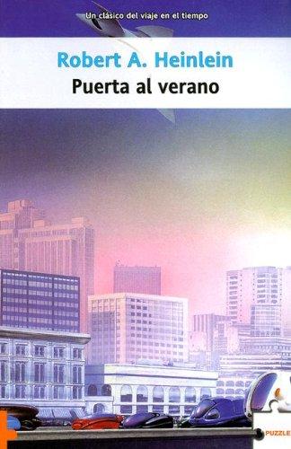Puerta Al Verano descarga pdf epub mobi fb2