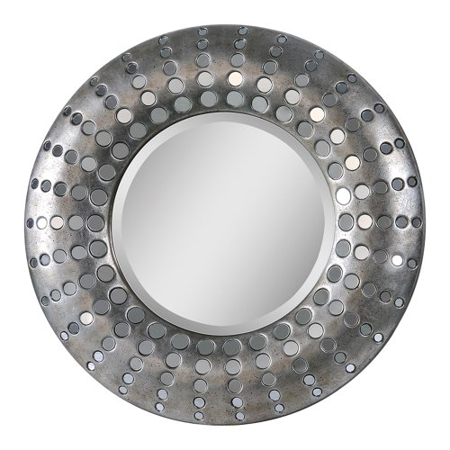 Ren-Wil Mt1150 Splendid Wall Mount Mirror By Kelly Stevenson And Jonathan Wilner, 32 By 32-Inch back-938555