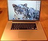 APPLE Macbook Pro 17 inch notebook