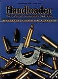 Handloader Magazine - September 1983 - Issue Number 105