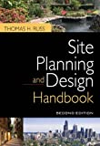 img - for Site Planning and Design Handbook, Second Edition book / textbook / text book