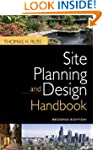 Site Planning and Design Handbook, Se...