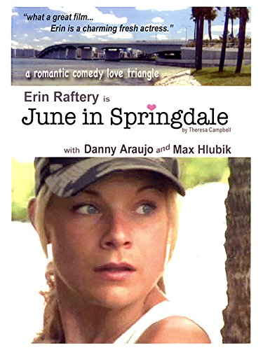 June in Springdale