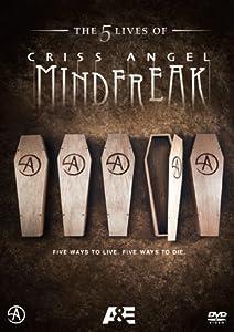 The Five Lives of Criss Angel Mindfreak