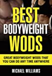 Cross Training Bodyweight WODs: AMAZI...