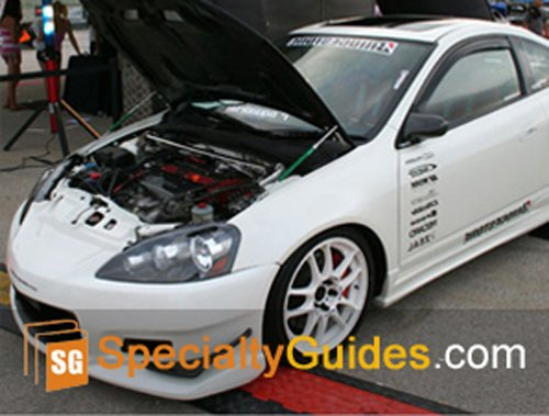 acura-rsx-tuning-guide-english-edition