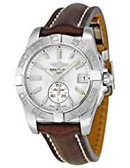 Best Price Breitling Men's A3733011/A716 Windrider Galactic 36 Mother Of Pearl Dial Watch USA Sale