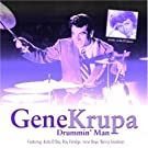 Drummin Man