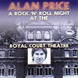 Alan Price A Rock 'n' Roll Night at the Royal Court Theatre