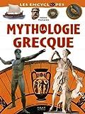 echange, troc Hélène Montardre, Collectif - La mythologie grecque