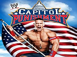 WWE Capitol Punishment 2011 [HD]