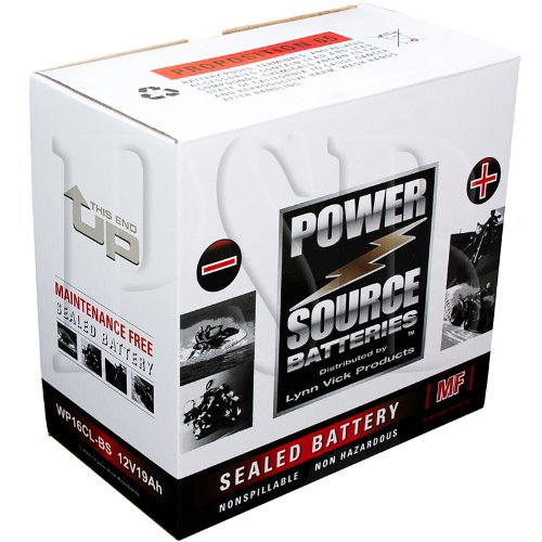 Replacement Battery For Yamaha Waverunner