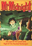 Mr. Midnight #2 : The Case of the Cursed Clock