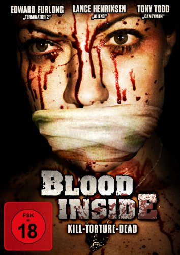 Blood Inside