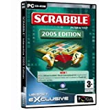 Scrabble 2005 Edition (PC CD)by Focus Multimedia Ltd