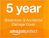Amazon Protect 5 year Breakdown & Accidental Damage Cover for Audio Systems from £100 to £149.99