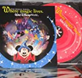Where Magic Lives - The Official Album Walt Disney World